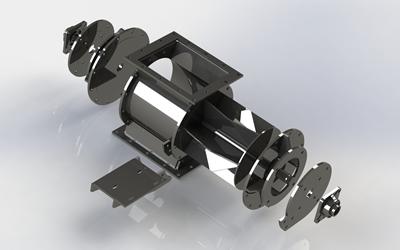 accessories rotary valve