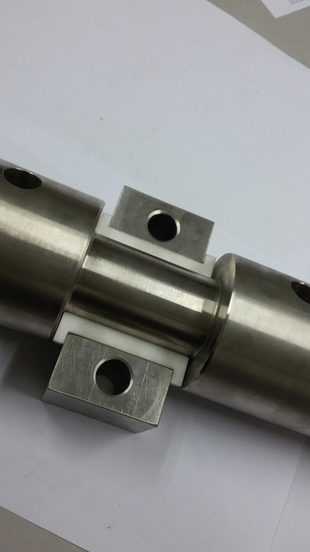 hanger bearing 2