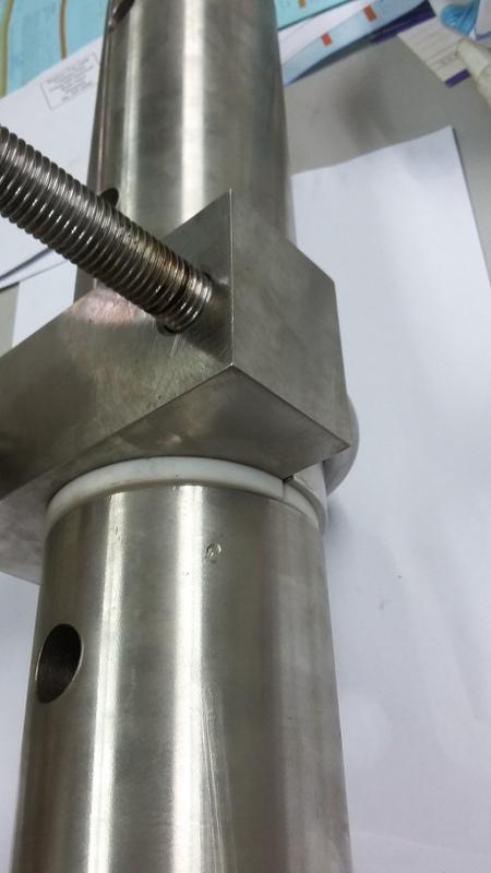 hanger bearing 3