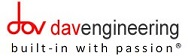 Dav Engineering Logo